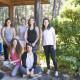 Stage Yoga «voyage intérieur» avec Sandra INSOHA au domaine du taille du 20 au 25 aout 2017
