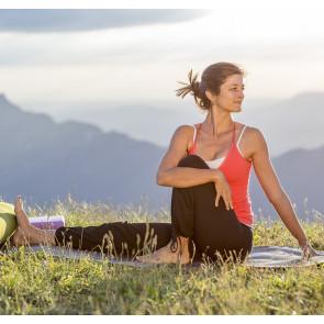 Yoga Sound Festival au Hameau de l'étoile du 22 au 24 septembre
