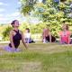 Yoga Sound Festival à La Clairière du 11 au 13 Mai 2018