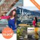 PACK DVD Yoga et Ayurveda + DVD Yoga à la maison et cuisine saine + CD Hangji