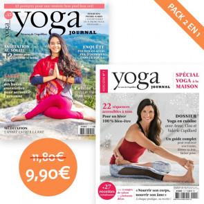 boutique yogi la boutique officiel de yoga journal france. Black Bedroom Furniture Sets. Home Design Ideas