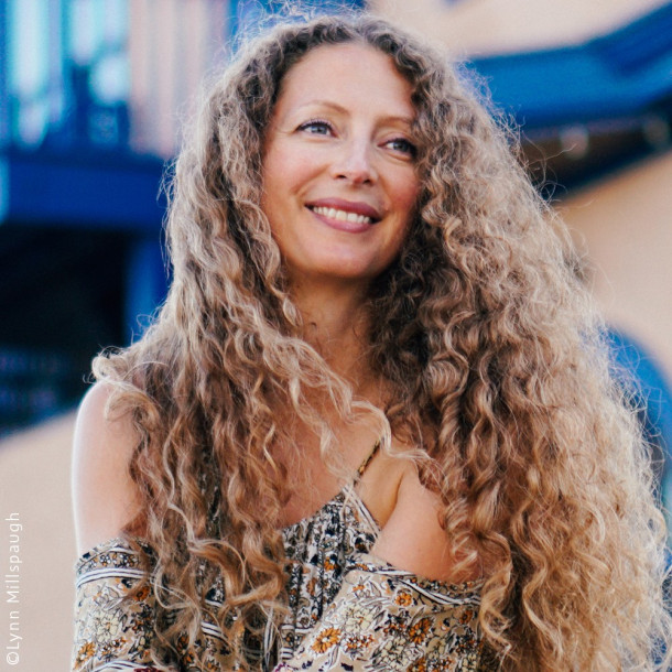 Master Class « Yoga & Intuition » avec Sandra Insoha du 24 au 27 mai à la Chrysalide