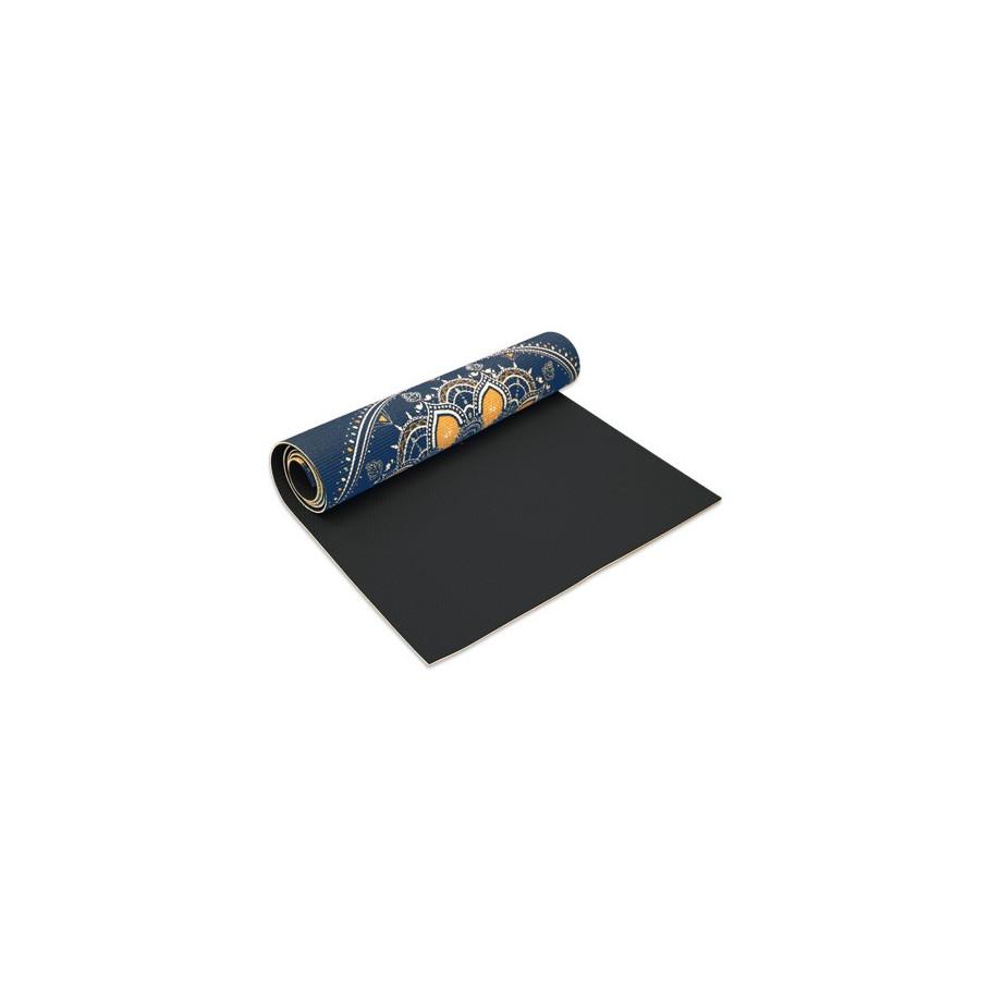 tapis de yoga baya bombay. Black Bedroom Furniture Sets. Home Design Ideas