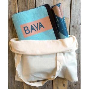 Tapis de Yoga Baya Travel Biarritz