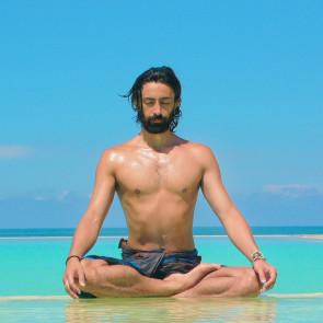 Retraite de Yoga avec Mika De Brito du 17 Au 21 Août au Hameau de L'Étoile