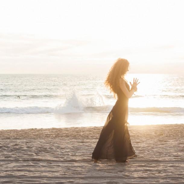 Retraite yoga et voyage intérieur avec Sandra Insoha au Domaine du Taillé du 19 au 25 août 2018