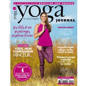 Yoga Journal Numéro 15