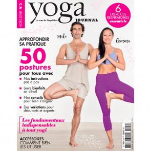 Yoga Journal Numéro 3 Hors Serie