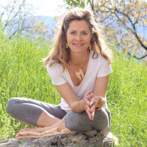 Stage de yoga avec Stéphanie AULESTIA au Hameau de l'étoile du 1 au 4 novembre 2018