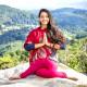 Retraite Yoga du 15 au 18 juin 2018 avec Cécile Doherty-Bigara à la Chrysalide