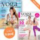 Pack Yoga Journal n°17 + Hors série n°3