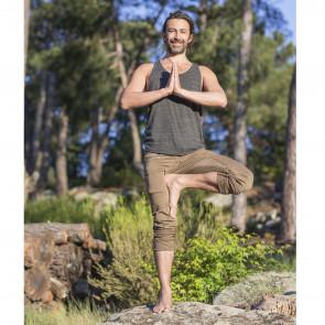 Retraite de Yoga avec Mika De Brito du 23 au 25 novembre 2018 à la Ferme de Solterre
