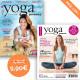 Pack Yoga Journal n°17 + Hors série n°2