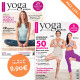 Pack Yoga Journal Hors série N°2 et N°3