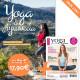 Pack DVD Yoga et Ayurvéda avec Cécile Doherty-Bigara et Hors-série n°2