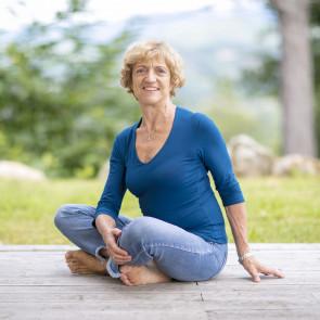 Formation « Les fondamentaux de la méthode de Gasquet adaptés au yoga » du 6 au 7 juin 2019 au Domaine du Taillé