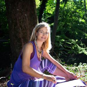 Retraite du 26 au 28 Avril 2019 avec Stéphanie Aulestia aux Jardins du Nant