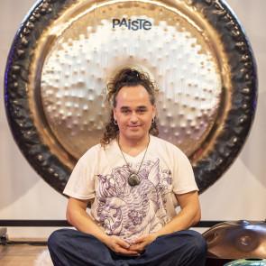 Gong Bath avec Swann le 5 juin au Studio Inspire Yoga à Avignon