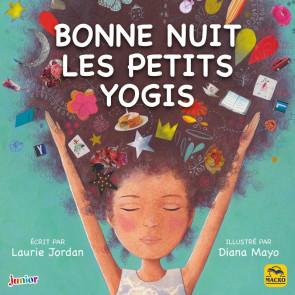 Livre Bonne Nuit les Petits Yogis
