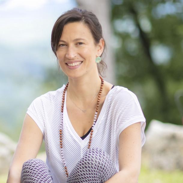 Stage de Yoga pour les Sportifs avec Emilie Joannon