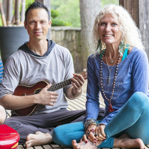 Yoga Sound Festival au Domaine du Taillé du 4 au 7 juin 2020