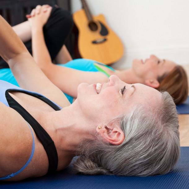 Les bases du Yoga thérapeutique avec le Dr Jocelyne BOREL KUHNER Le 15 février 2020 à Genève