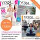 Pack Yoga Journal Hors série n°3 + 4 + 5 dont 1 gratuit