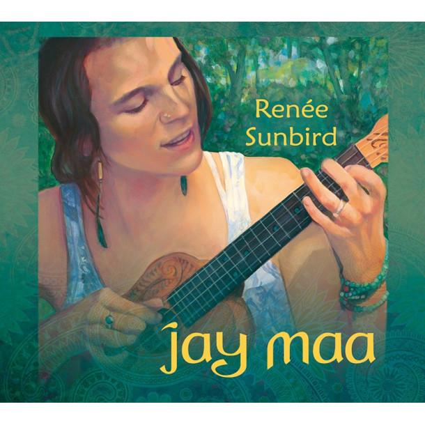 CD Jay Maa