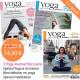 Pack Yoga Journal  Hors série n°4 & 5 & 6