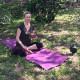 Stage Yoga et découverte de la yogathérapie du 8 au 11 octobre avec Isabelle Compère en Bretagne