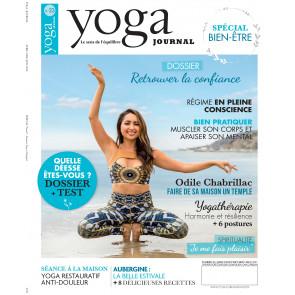 Yoga Journal Numéro 23