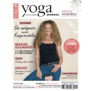 Yoga Journal Numéro 24