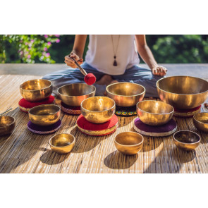 Programme Yoga et sonothérapie