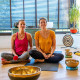 Programme Yoga et relaxation sonore (version courte)