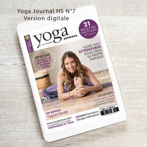 Yoga Journal Hors-Série numéro 7 - Version Digitale