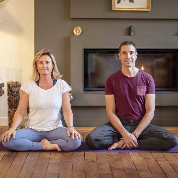 Votre programme Yoga et rituels ayurvédiques