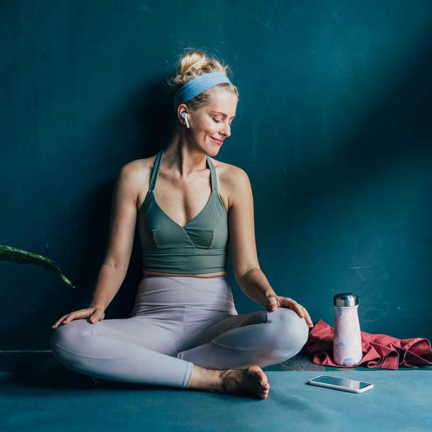 Votre programme yoga en télétravail