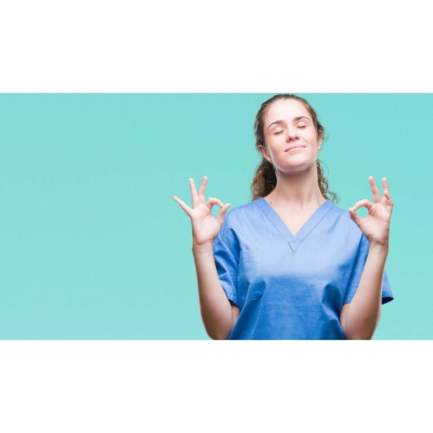 Programme Yoga pour les soignants