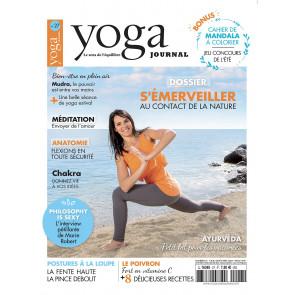 Yoga Journal Numéro 27
