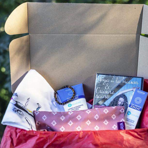 "Ma box ""Love & Yoga"" rentrée 2021"