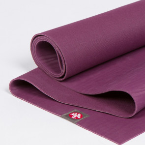 Tapis de Yoga Manduka Eko Superlite Travel Mat acai mauve