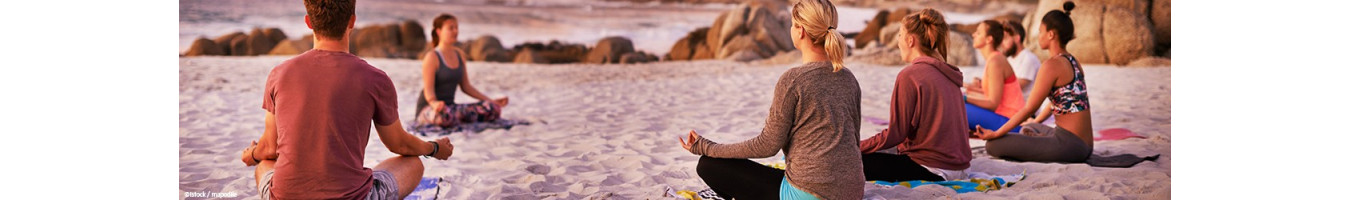 stages de yoga - retraites de yoga