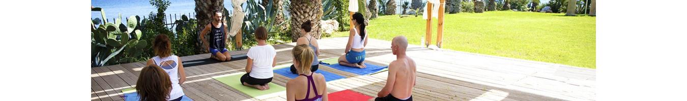 Evenements Yoga
