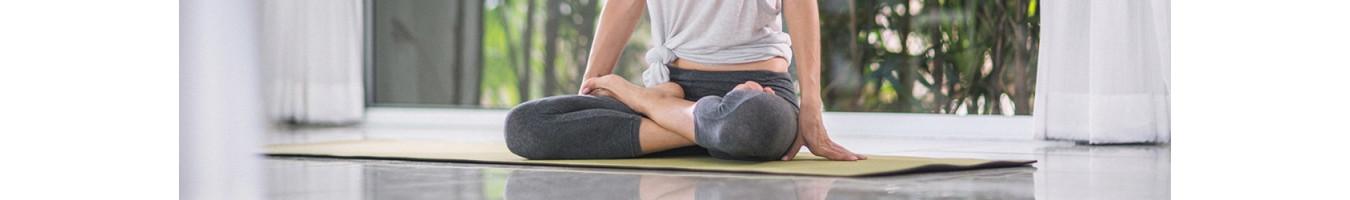 Dvds de Yoga
